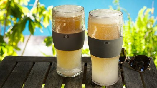 The Best Glasses for Cold Beer