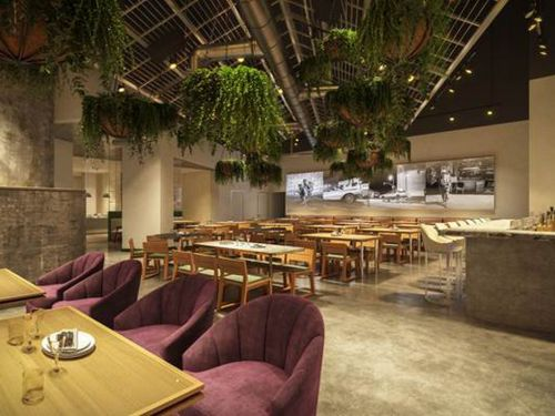 Roy Choi's First Las Vegas Restaurant Will Open This December