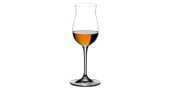 You Haven't Had Cognac Until You've Sipped It From These Glasses