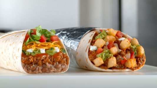 Del Taco Introduces New Signature Burritos crafted With Beyond Meat Plant-Based Protein