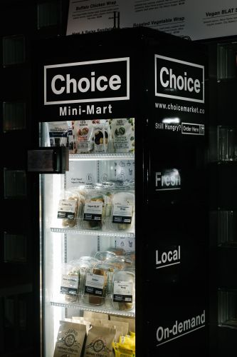 Choice Market Continues to Revolutionize the Way that People Shop