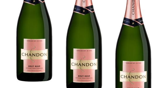 Domaine Chandon Brut Rosé, California
