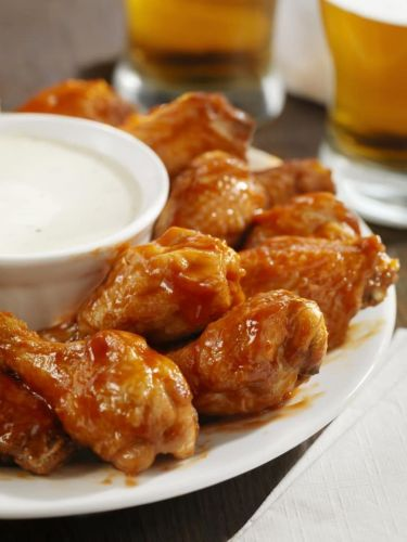 Americans to Eat More than 1.3 Billion Chicken Wings for Super Bowl
