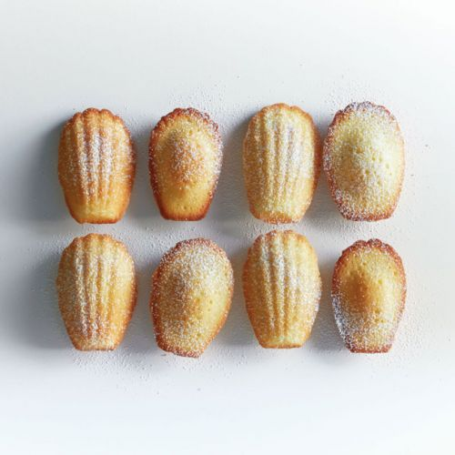 How to Make the Best Madeleines Ever