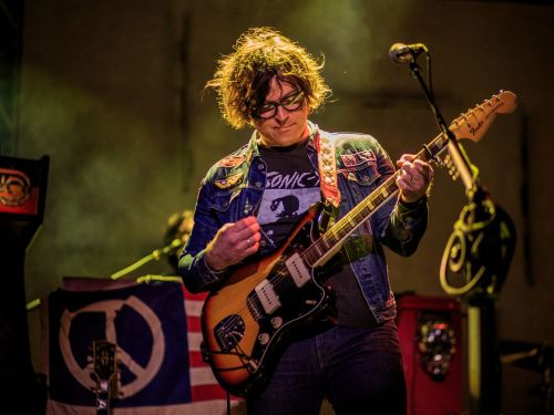NC Pizzeria Is Apparently Sticking by Ryan Adams-Themed Menu in Spite of Misconduct Allegations