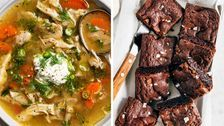 The 10 Best Instagram Recipes From February 2021