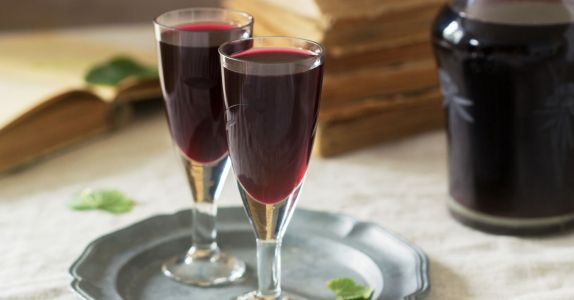 Everything You Need to Know About Crème de Cassis, Explained