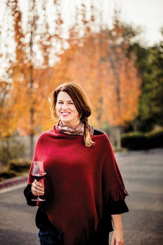 2019 Wine Person of the Year: Amy Bess Cook