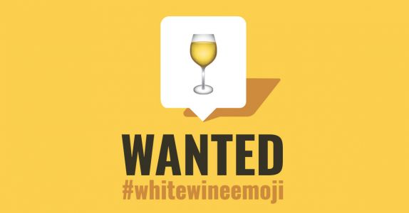 A White Wine Emoji Might Finally Be Happening, Thanks To Kendall-Jackson