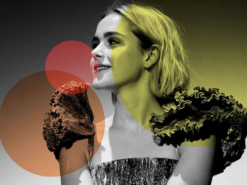 'Chilling Adventures of Sabrina' Star Kiernan Shipka Always Knows Where to Eat