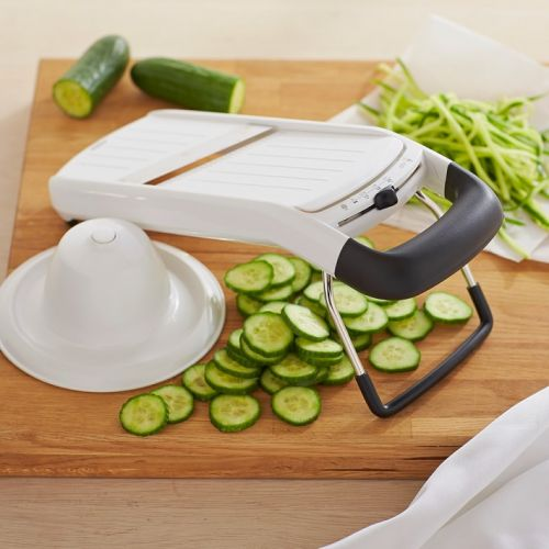 These Kitchen Tools Will Help You Eat More Veggies This Summer