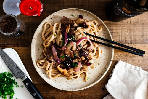 10 Tips and Tricks to Making the Best Stir Fry