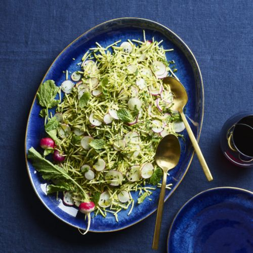 What to Make With all That Extra Zucchini
