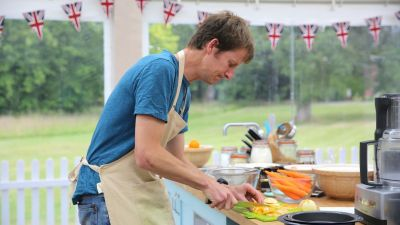 'Great British Baking Show' Finale Recap: And the Winner Is