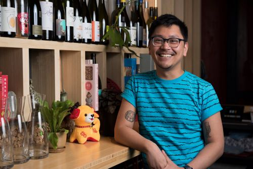 Miguel De Leon's Chilled Reds For Summer
