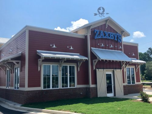Zaxby's Expands with New Farmhouse-Style Restaurant in Arab, Alabama