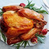 Turkey 101: Martha Stewart's Reliable Turkey and Giblet Gravy Recipe