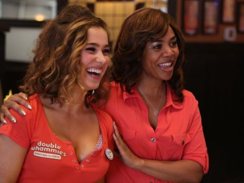 'Support the Girls' Is an Excellent Comedy Set in a Shabby Breastaurant