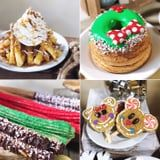 Sorry, Santa, but Disneyland's 2018 Holiday Treats Put Your Milk and Cookies to SHAME