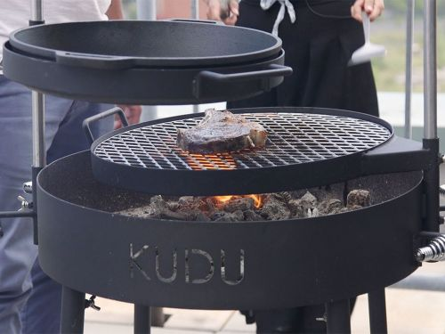 Which Is the Best At-Home Charcoal Grill?