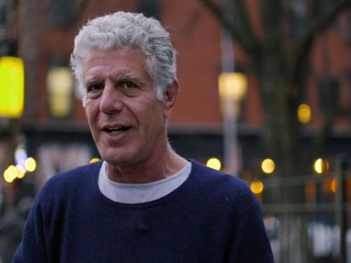 The Best Moments of the 'Anthony Bourdain: Parts Unknown' Series Finale
