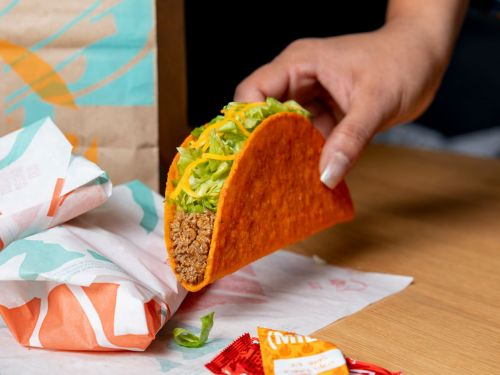Of Course Taco Bell's App and Website Crash During a Free Taco Promotion