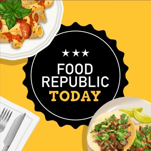 Listen To Some Of The South's Best Chefs On Food Republic Today