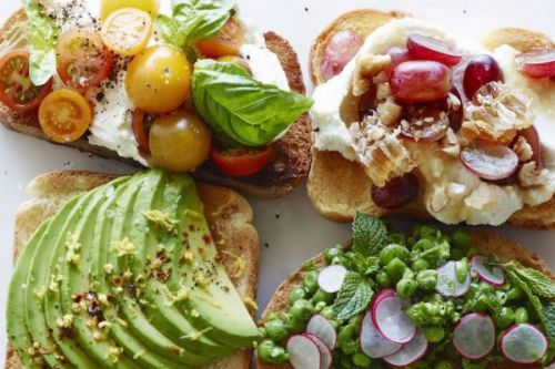 20 Delicious Recipes for your Mothers Day Brunch Menu