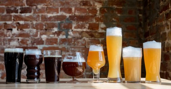 Hop Take: We May Be Drinking Less Beer, but We're Spending More