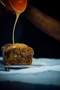 An uncommon fruitcake: Nik Sharma's date and tamarind loaf