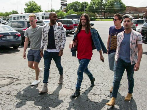 Midwestern Season of Netflix's 'Queer Eye' to Debut March 15