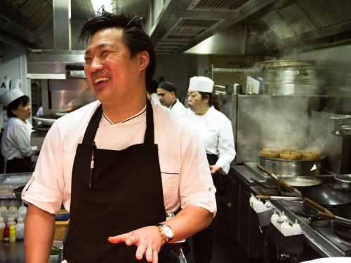 All About Star London Chef Andrew Wong's Next Restaurant, Kym's