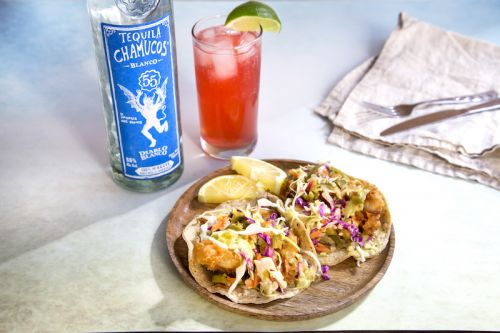 Perfect Cocktail and Taco Pairings