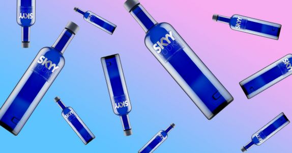 9 Things You Should Know About Skyy Vodka