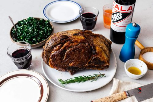 The Ultimate Guide to Prime Rib