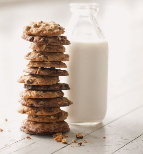7 Sensational Ideas That Take Chocolate Chip Cookies Out of the Ordinary