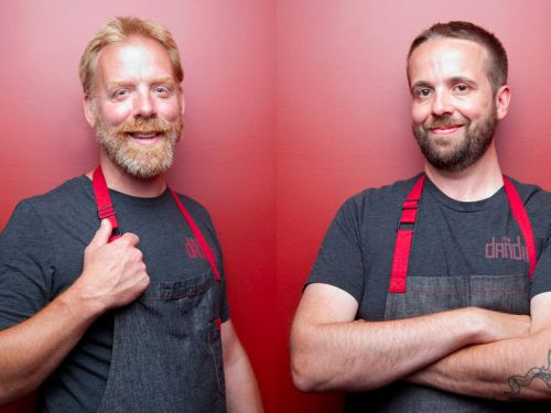 The Chef Duo Creating a Mini Milwaukee Empire
