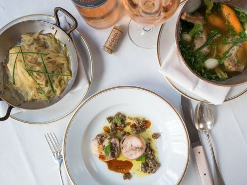 The French Cuisine Revival Is Just Getting Started