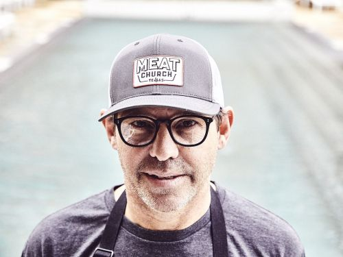 'Top Chef' Alum John Tesar Will Bring West Coast Surf and Turf to Southern California
