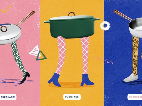 The Cookware Startups That Could Topple the All-Clad Establishment