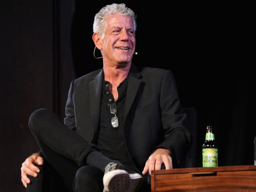 Anthony Bourdain Scholarship Created to Help Culinary Students Study Abroad