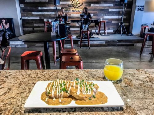 West Alley BBQ & Smokehouse Launches Weekend Brunch with Southern-style Menu and Live Jazz & Blues Music