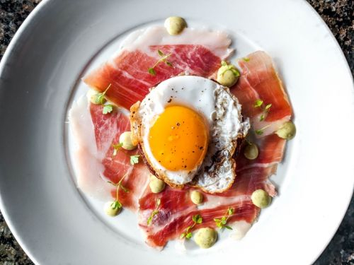 A Labor of Love: South Carolina Restaurant Terra is Curing Ham in House