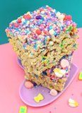 These Unicorn Treats Are Like an Edible Hodgepodge of Sparkles, Sprinkles, and Magic