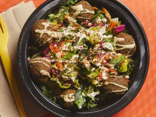 Want to Make Your Own Falafel? Here Are the Tools Pros Use
