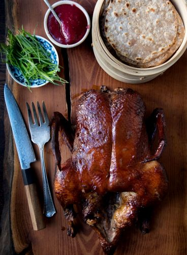 How to Make Smoked Duck