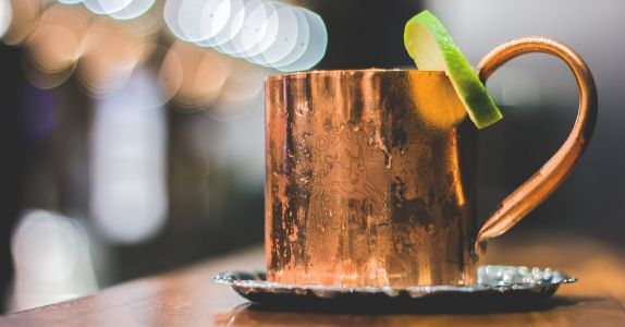 How Do I Know If My Moscow Mule Mug Is Safe To Drink From?