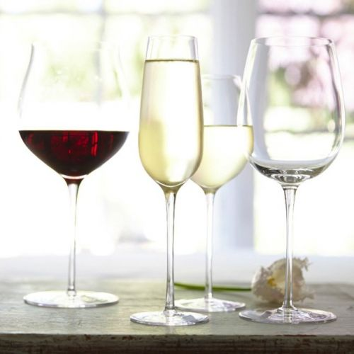 Why Your Wine Tastes Better in the Right Wine Glass