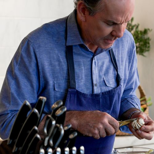 Knife Skills with Chef Thomas Keller