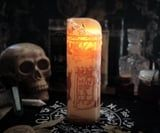 You Can Buy Your Own Black Flame Candle From Hocus Pocus, So Take All of Our Mortal Money